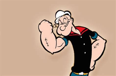 Popeye The Sailor early in his u s career popeye the quot sailor quot
