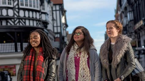 Of Chester Mba Ranking by Why Chester International Of Chester