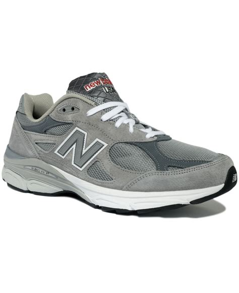 finish line running shoes for new balance s 990 running shoes from finish line in