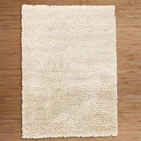 coral rugs buy coral rug white 110x170cm the real rug company