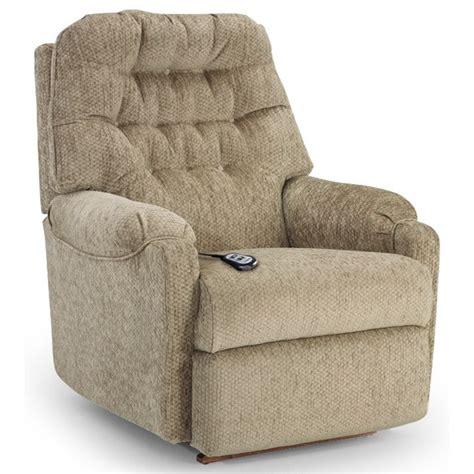 Rocker Recliner Lift Chair by Best Home Furnishings Recliners Medium Power Rocker