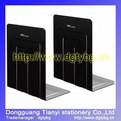 book end iron book end book stands reading portable book stand
