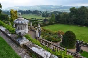 burg garten noel s garden powis castle garden revisited