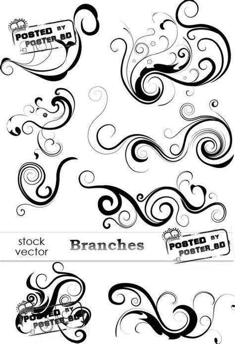 free vector doodle swirls free vector clip swirls vector free vector