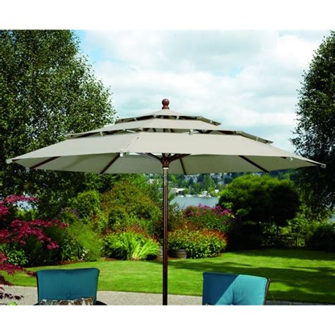 Patio Umbrellas Costco Patio Umbrellas Costco Acanthus And Acorn Outdoor Room Budget Version Pin By Scherberger On