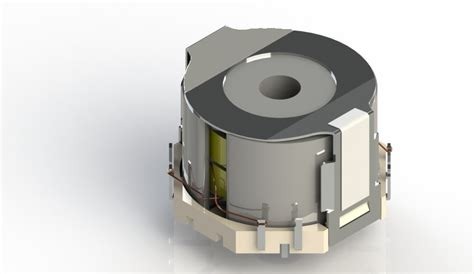 custom inductor design spang engineered solutions