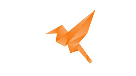 Origami Birds - origami paper bird 28 images 25 best ideas about