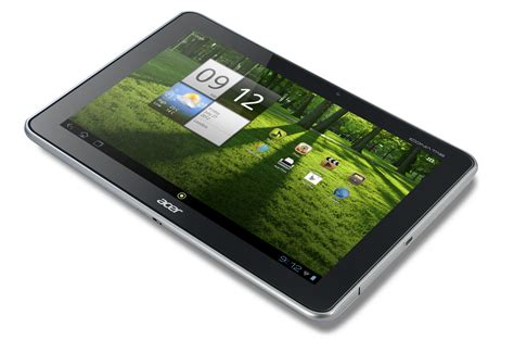 Tablet Acer Iconia Dibawah 1 Juta pre order the acer iconia a700 tablet today 1080p tegra