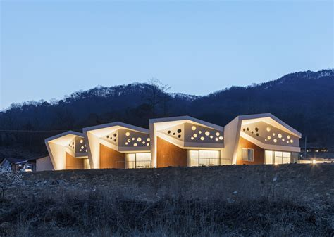 www architecture com gallery of interlaced folding hg architecture uia