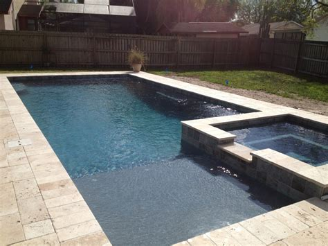 pools with spas faulkner pool pic