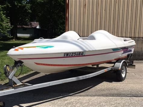donzi 152 medallion sport jet 90 1994 for sale for 1 000 - Donzi Jet Boat 90hp