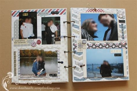digest of july august 2014 projects creative scrapbooking
