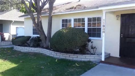 houses for rent in norwalk ca norwalk 2 bed single family house for rent 562rent com youtube