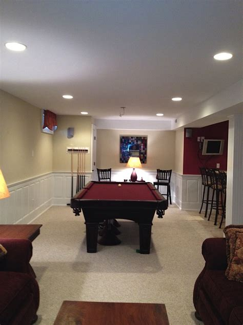 pictures of finished basements home design
