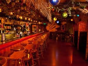 Tiki Bar Island The 8 Greatest Tiki Bars In America Huffpost