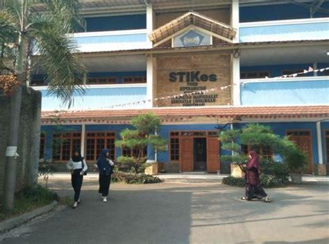 Cirebon Metro Perguruan Tinggi jabar stikes cirebon tunggu pemberitahuan resmi status