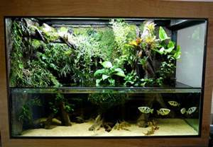 Bookshelf Craigslist 300g Paludarium For Sale Carolina Fish Talk