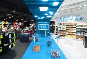 Interior Design Stores press release decathlon store opening