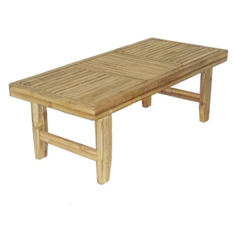 Foldable Coffee Table Bamboo54 Folding Coffee Table Reviews Wayfair