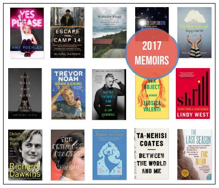 biography books 2017 89 books update memoir biography list 100 books in