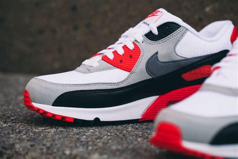 Nike Air Max 90 nike air max 90 infrared 2015 sneaker bar detroit