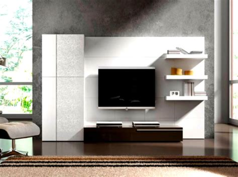 modern tv modern tv wall units for living room canada