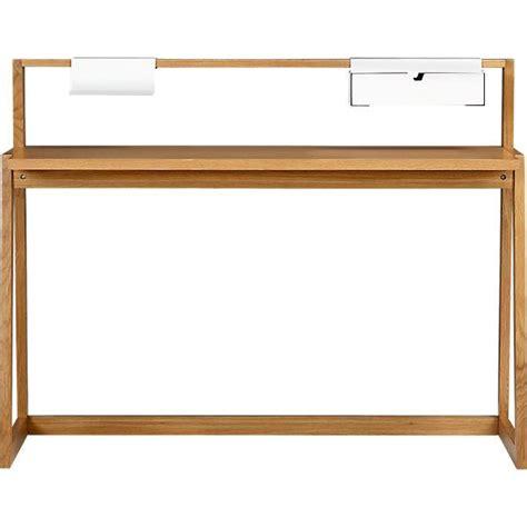 Tld Desk by Tld Desk Cb2