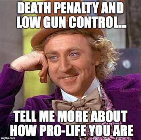 Pro Life Meme - pro life imgflip