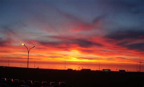 coucher de soleil file dieppe coucher de soleil jpg