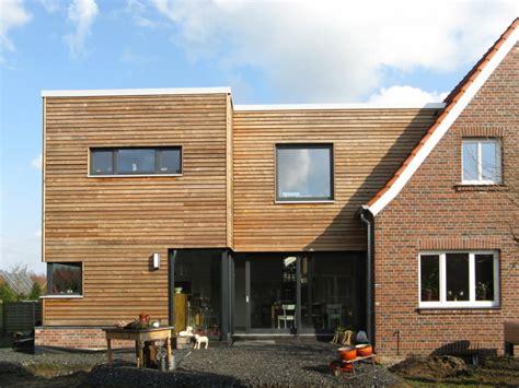Moderner Anbau An Altes Haus 4956 by Moderner Anbau An Ein 50iger Jahr Haus Teil2 Mo Architektur