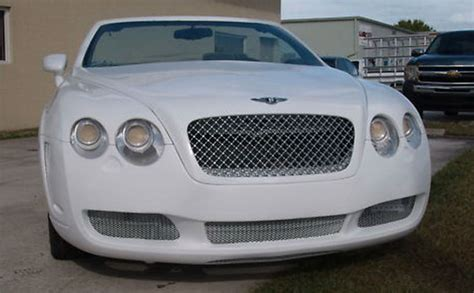 Bentley Kit For Chrysler 300 by Bentley Nah That S A Chrysler Rides Magazine