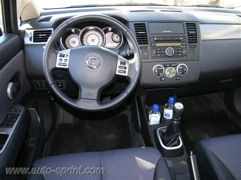 nissan tiida interior gmc sprint pictures posters news and videos on your