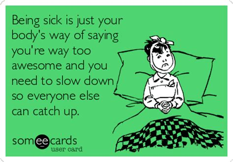 Detox When You Re Constantly Getting Sick by Being Sick Is Just Your S Way Of Saying You Re Way