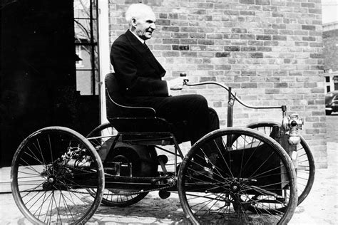 car made by henry ford did henry ford invent the car howstuffworks