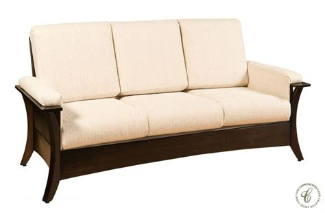 shaker style sofa our shaker style rockefeller sofa shown here with