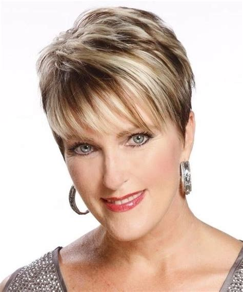 short hairstyles for over 35 20 best of short haircuts without bangs