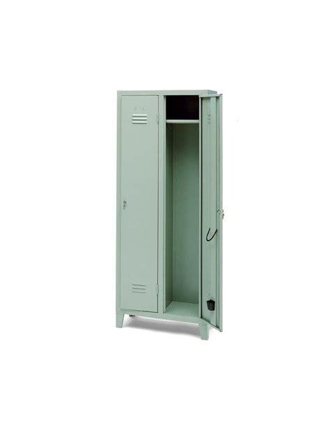 armadio spogliatoio armadio spogliatoio per dipendenti 2 posti cm 70x35x180h