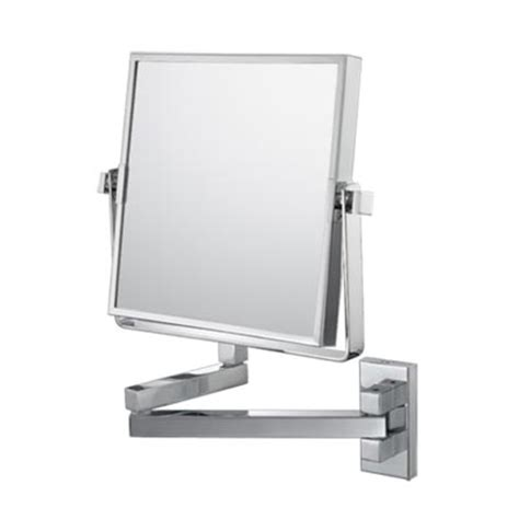 large swing arm mirror non lighted wall mirrors by aptations kimball young