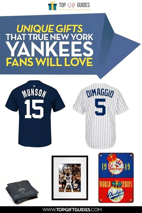 gifts for yankees fans 12 unique new york yankees gifts that true fans will love