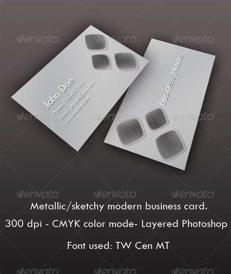 silver foil business card psd template 104 best print templates images on print