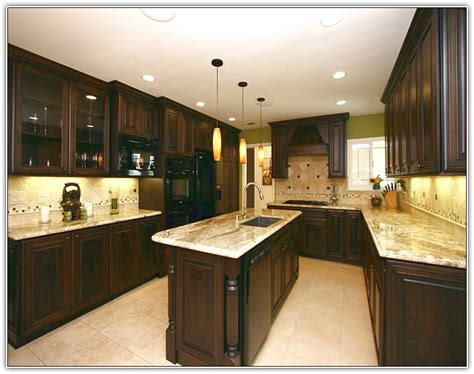colored kitchen cabinets trend quicua