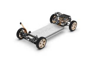 Tesla Electric Car Made Volkswagen Nuve Purpose Built Electric Car To Debut This