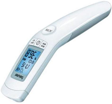 Thermometer Beurer Ft 90 thermometer wellango