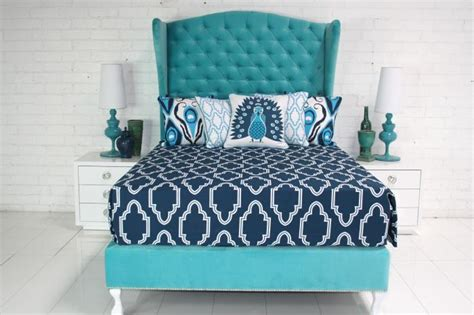 navy and teal bedding www roomservicestore com casablanca bedding in navy