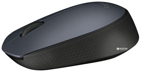 Terlaris Logitech Wireless Usb Mouse M170 rozetka ua logitech wireless mouse m170 grey black