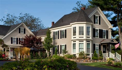 maine bed and breakfast spectacular southern coastal maine destination bed and