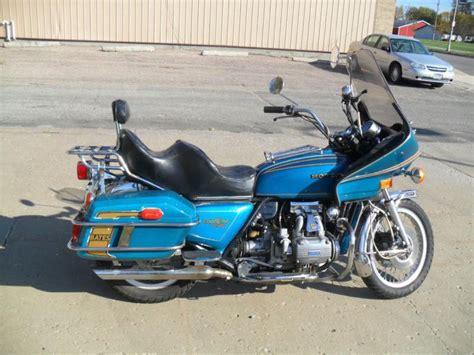 Striping Honda Gl 126 1975 honda gold wing gl 1000 for sale on 2040 motos