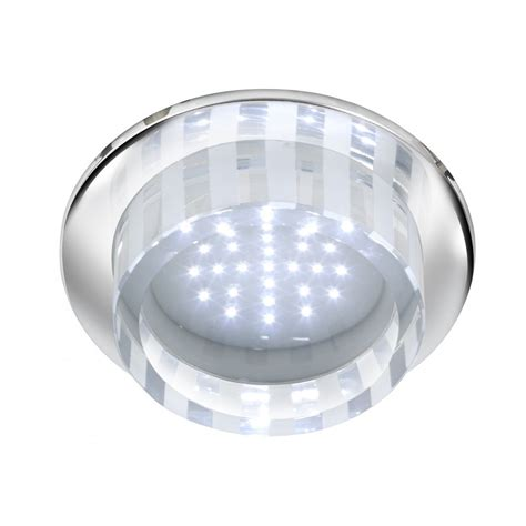 Bathroom Recessed Ceiling Lights - led recessed light 9910wh led ceiling light