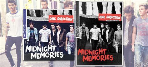 testo midnight memories one direction midnight memories il nuovo album nei negozi