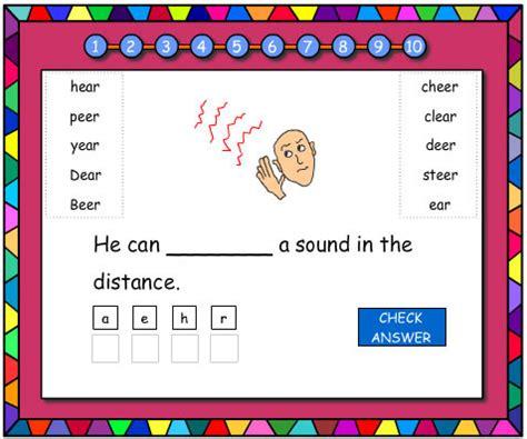 eer pattern words eer words images frompo 1